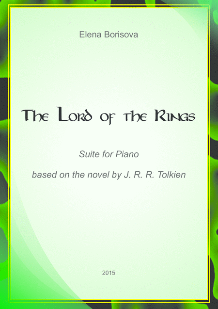 Suite 'The Lord of the Rings'