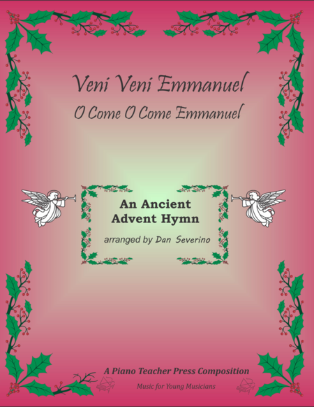 O Come O Come Emmanuel