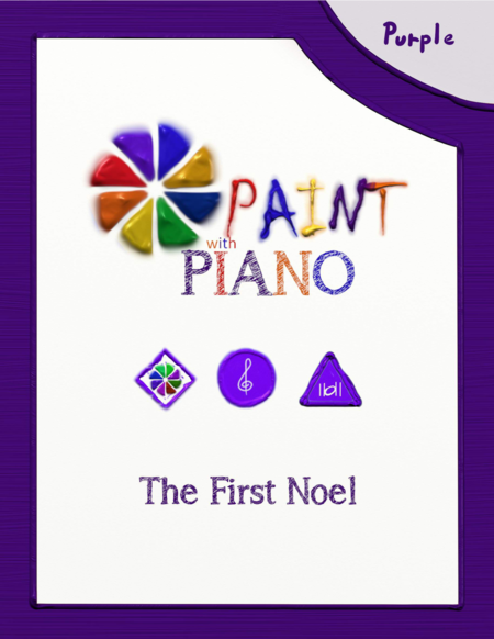 The First Noel (Easy Piano)