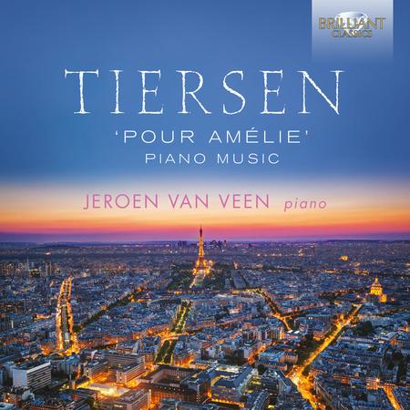 yann tiersen sheet music pdf