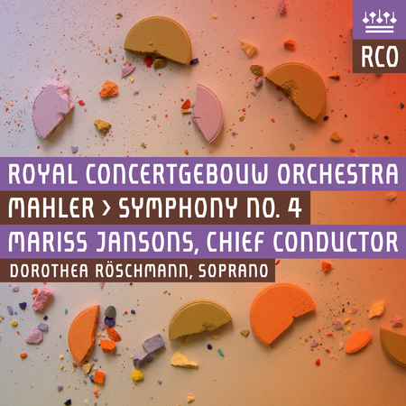 Mahler: Symphony No. 4 in G Major