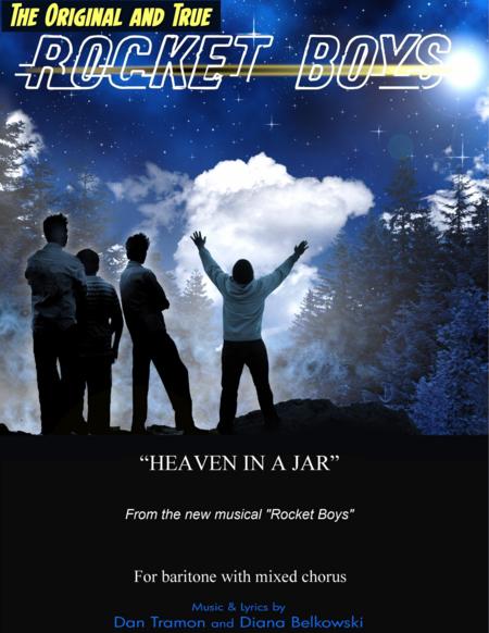 HEAVEN IN A JAR (