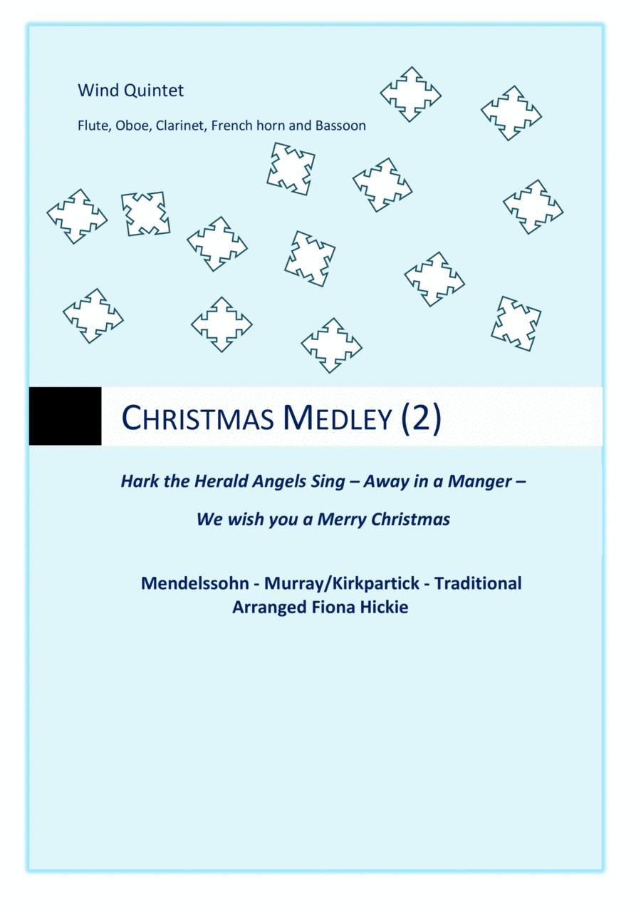 Christmas Medley (2)