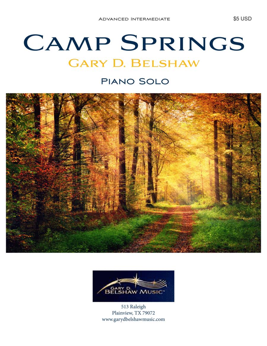 Camp Springs