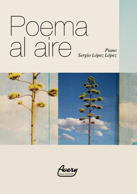 Poema al aire
