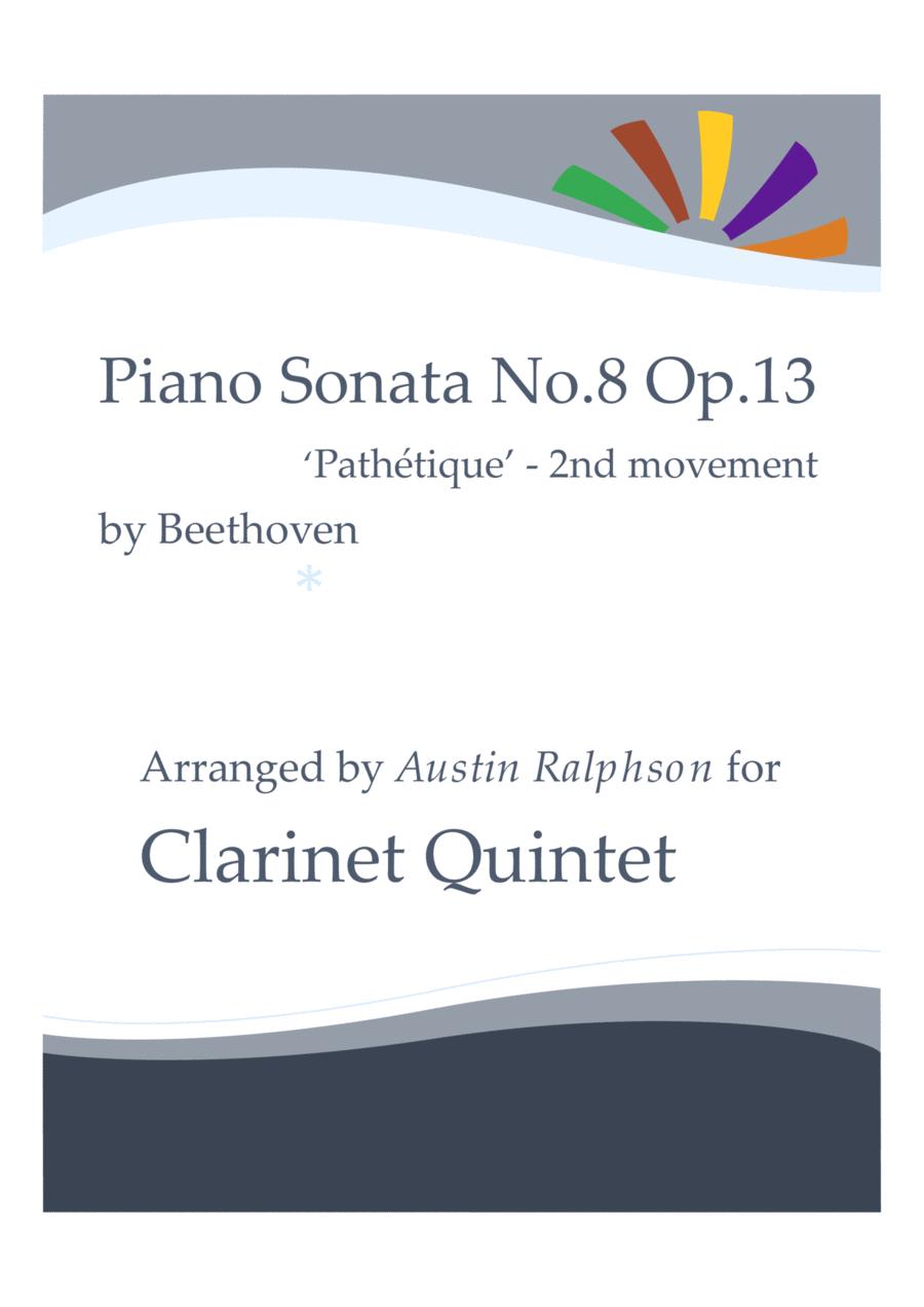 Sonata No.8