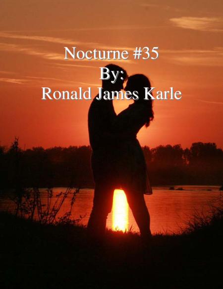 Nocturne #35