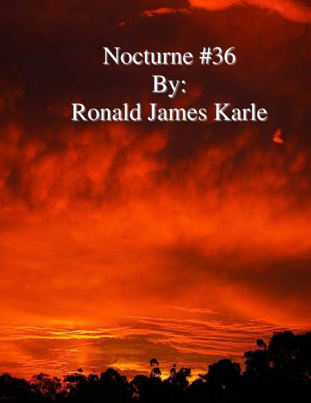 Nocturne #36