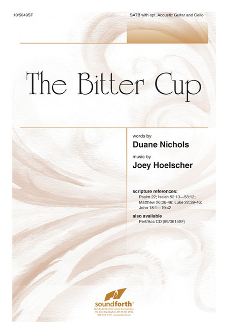 The Bitter Cup