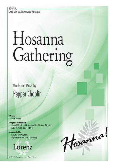 Hosanna Gathering