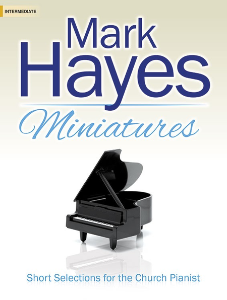 Mark Hayes Miniatures
