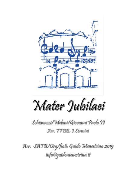 Mater Jubilaei