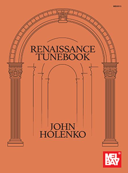 Renaissance Tunebook