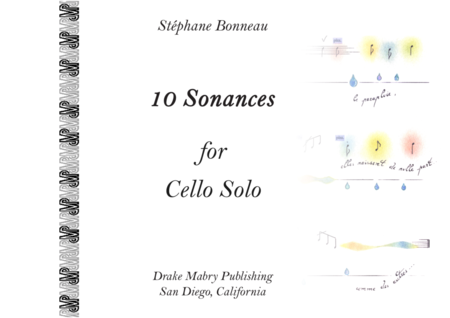 10 Sonances
