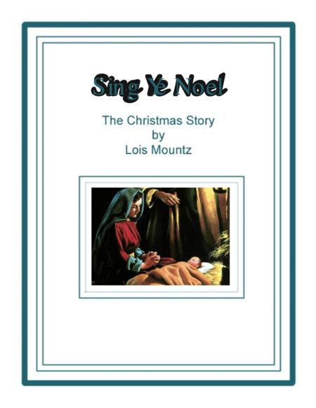 Sing Ye Noel
