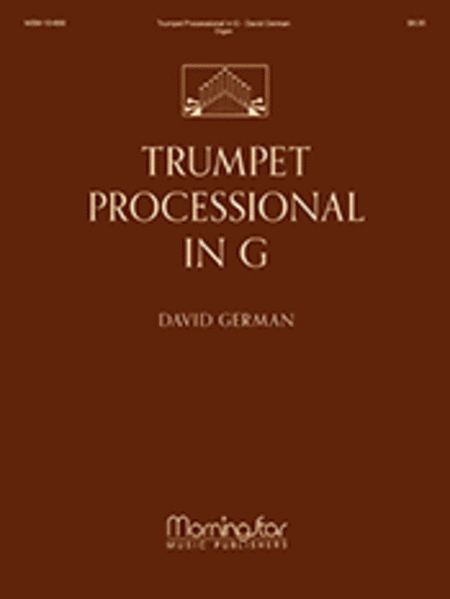 Trumpet Processional in G