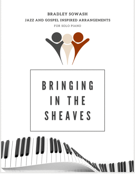 Bringing in the Sheaves - Solo Piano