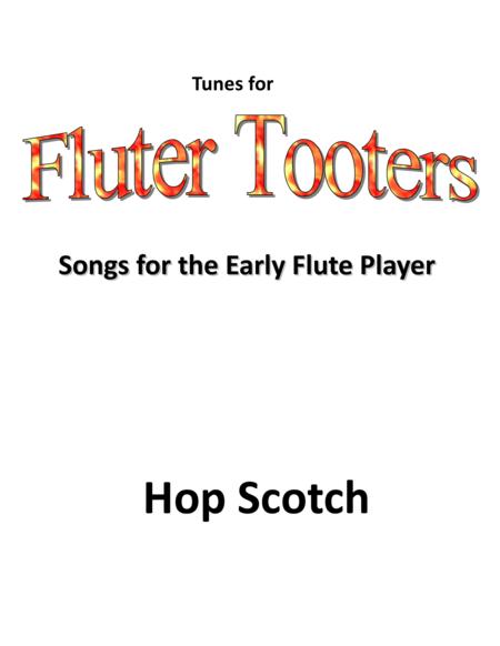 Hop Scotch (Flute solo)
