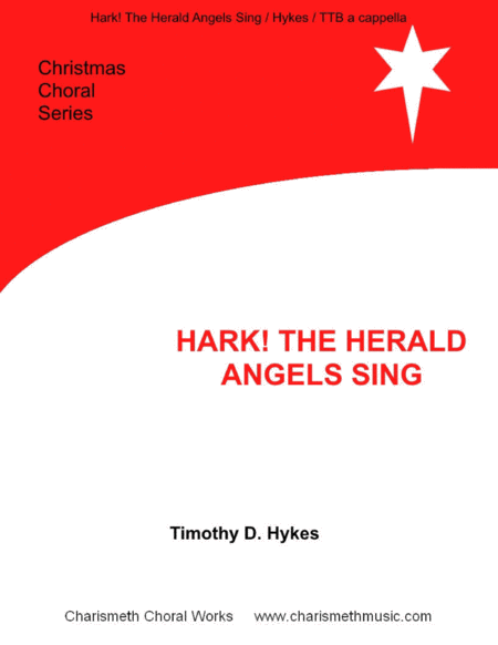 Hark! The Herald Angles Sing