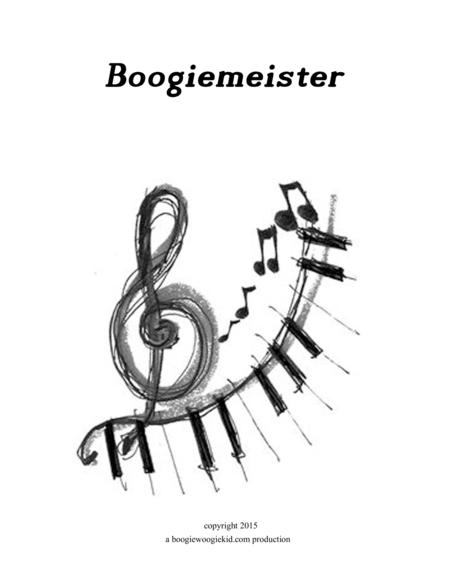 Boogiemeister