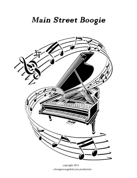 Main Street Boogie