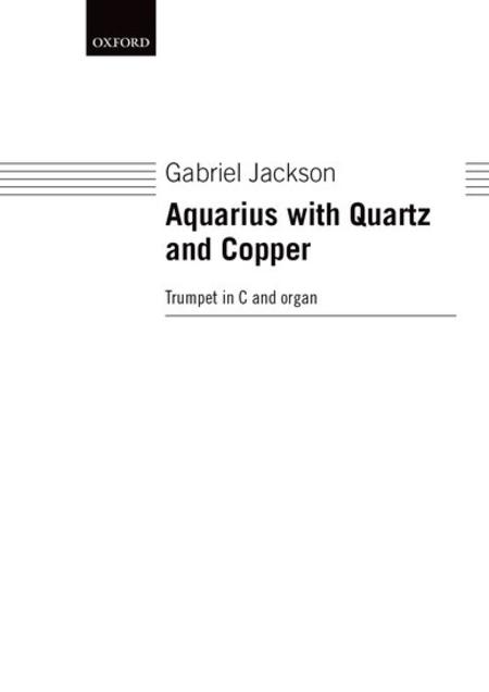 Aquarius with Quartz and Copper