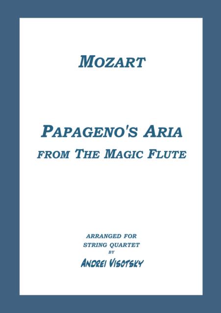 Papageno's Aria