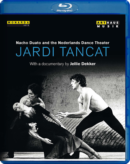 nacho duato jardi tancat essay You can tell everything about a choreographer by the company he keeps—or aspires to when stanton welch arranged houston ballet's of an era, he put his own nosotros (2005) in the company of nacho duato's jardí tancat (1983) and christopher wheeldon's carousel (a dance) (2002.
