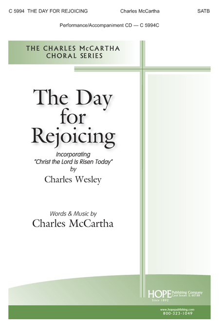 The Day For Rejoicing