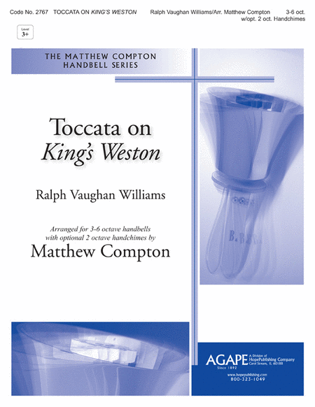 Toccata On King's Weston