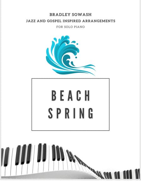 Beach Spring - Solo Piano