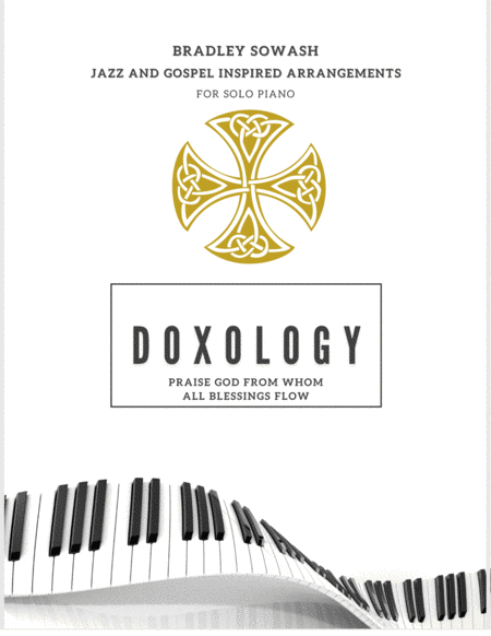 Doxology - Solo Piano