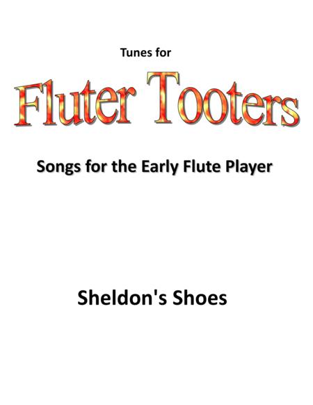 Sheldon's Shoes