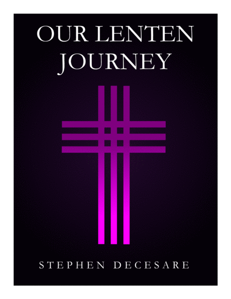 Our Lenten Journey