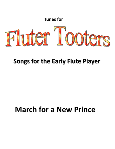 March For A New Prince