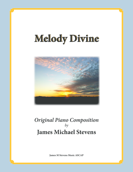Melody Divine