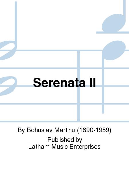 Serenata II