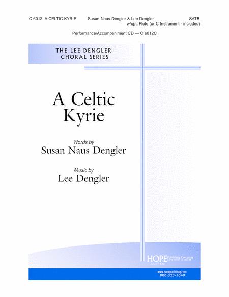 A Celtic Kyrie