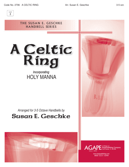 A Celtic Ring