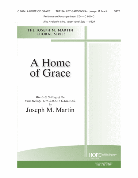 A Home of Grace