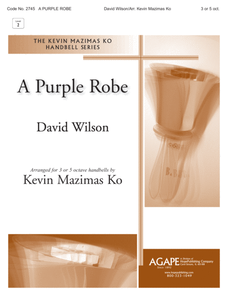 A Purple Robe