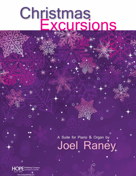 Christmas Excursions