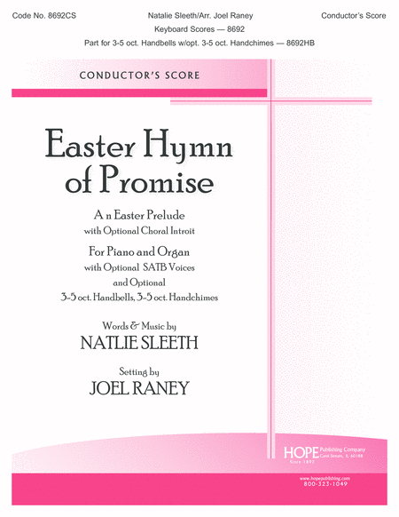 Easter Hymn of Promise