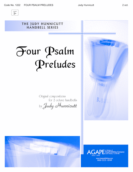 Four Psalm Preludes