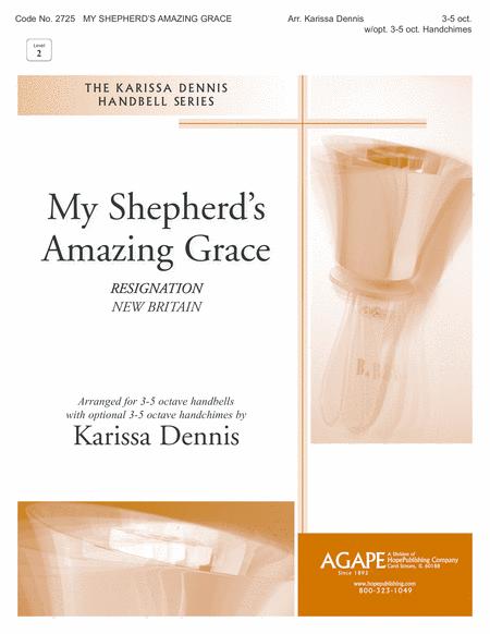 My Shepherd's Amazing Grace