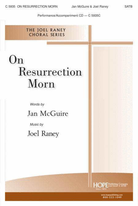 On Resurrection Morn