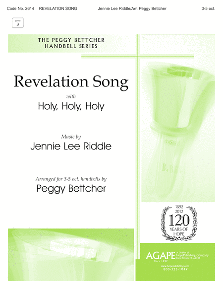 Revelation Song (with Holy, Holy, Holy)