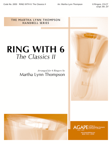 Ring With 6: The Classics II