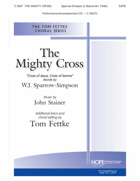 The Mighty Cross