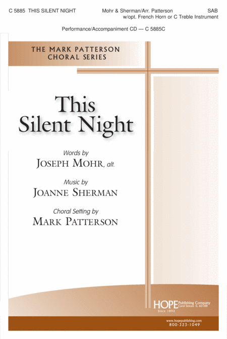 This Silent Night